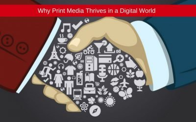 Print and digital – you're better off when they are done together
